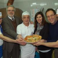 La plus ancienne Pizzeria en  Italie