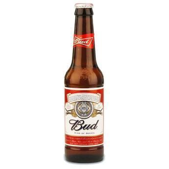 Biere bud blonde